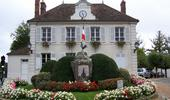 Mairie de Clairefontaine