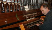 Concert orgue