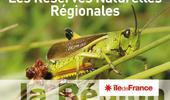 Réserves naturelles régionales